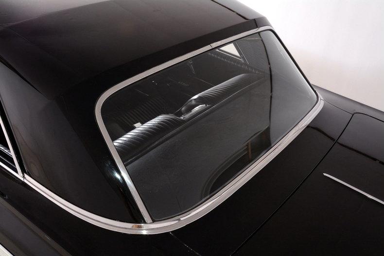 1964 Chevrolet Impala Image 47