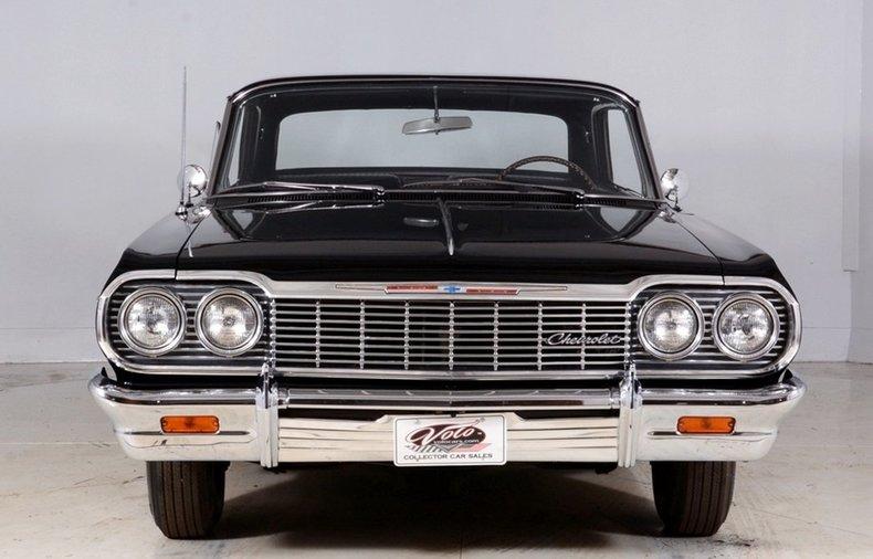 1964 Chevrolet Impala Image 57