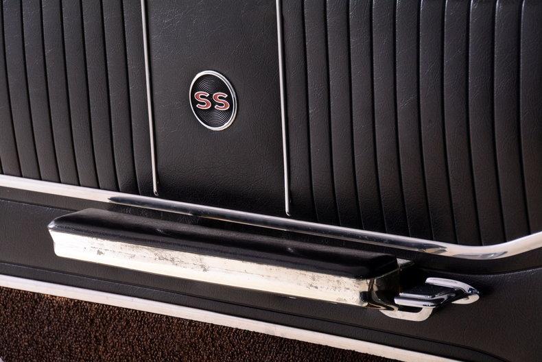 1964 Chevrolet Impala Image 58