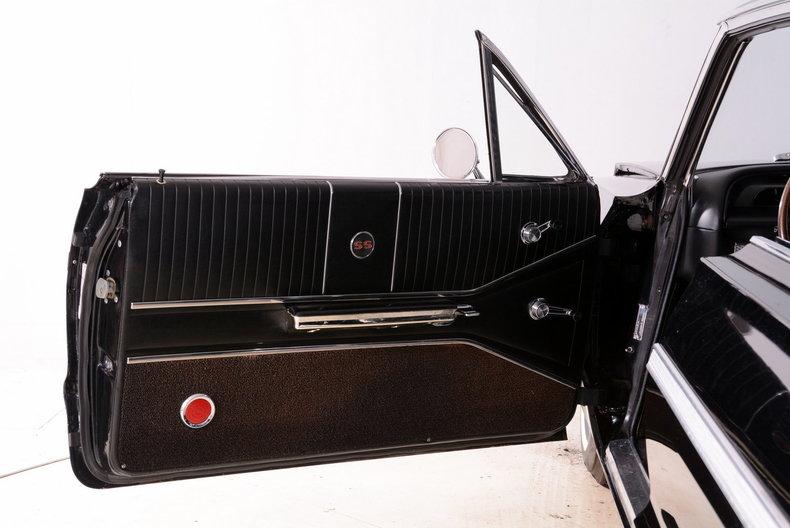 1964 Chevrolet Impala Image 62