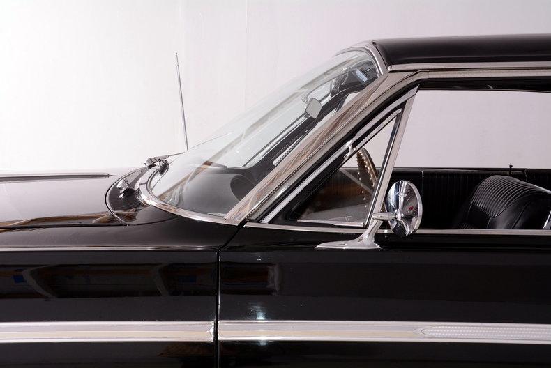 1964 Chevrolet Impala Image 63