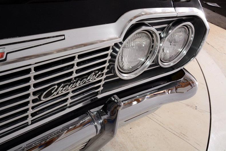 1964 Chevrolet Impala Image 67
