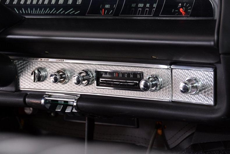 1964 Chevrolet Impala Image 74