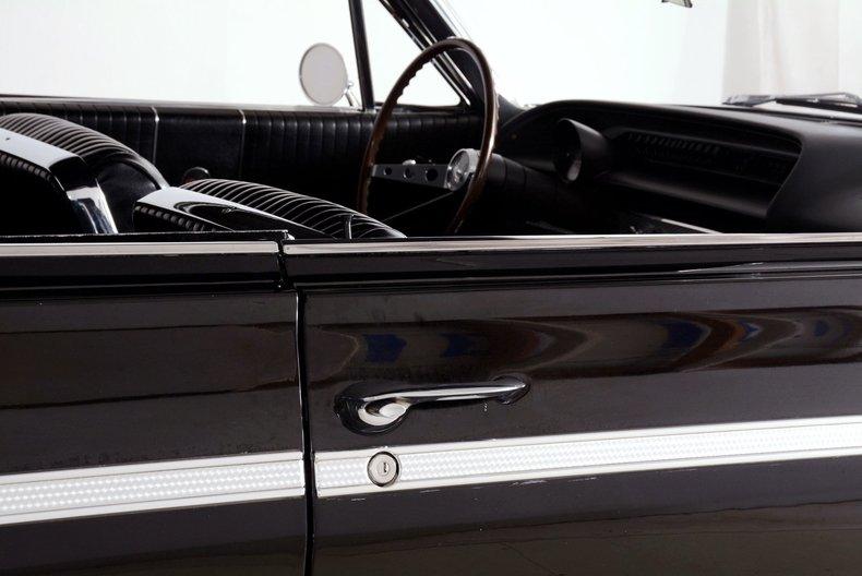 1964 Chevrolet Impala Image 79