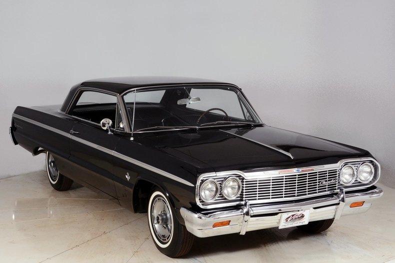 1964 Chevrolet Impala Image 83