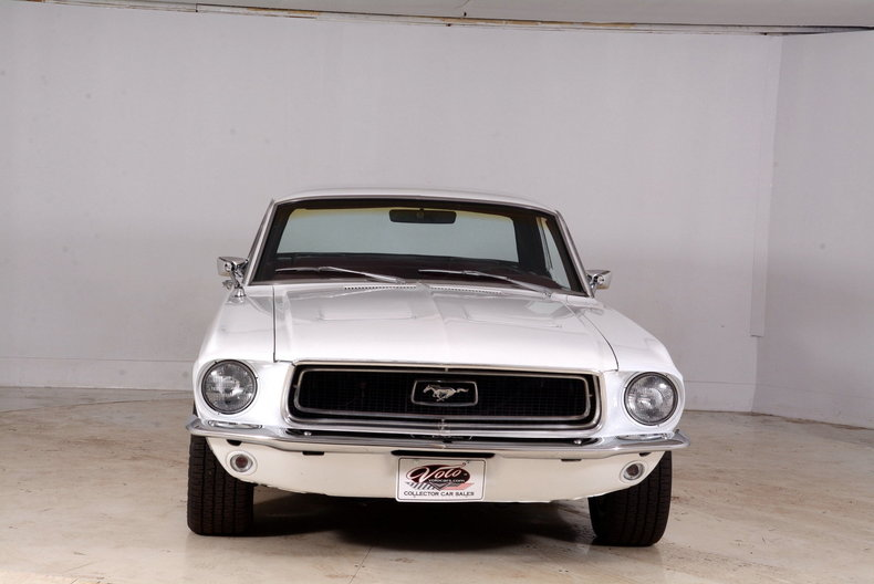 1968 Ford Mustang Image 46