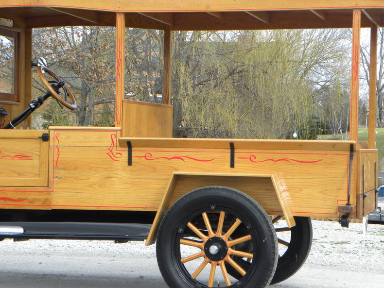 1924 Ford Model T Image 22