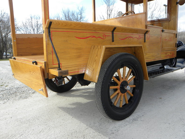 1924 Ford Model T Image 38