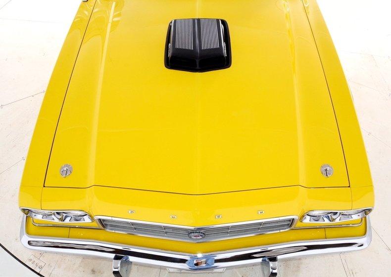 1973 Ford Gran Torino Image 5