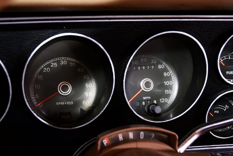 1973 Ford Gran Torino Image 6