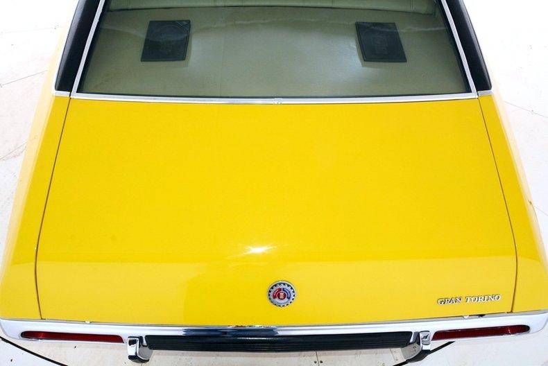 1973 Ford Gran Torino Image 11