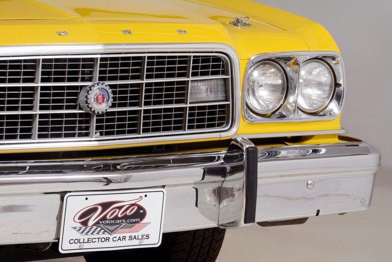 1973 Ford Gran Torino Image 14