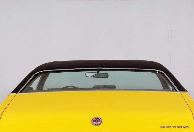 1973 Ford Gran Torino Image 15