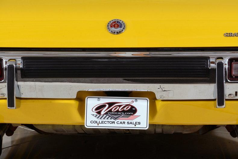 1973 Ford Gran Torino Image 16