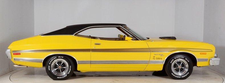 1973 Ford Gran Torino Image 17