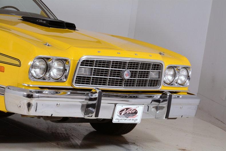 1973 Ford Gran Torino Image 19