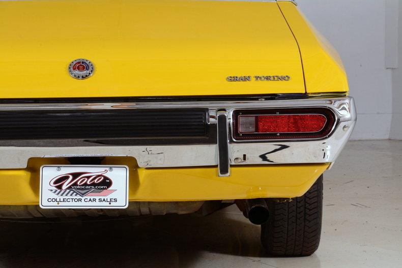 1973 Ford Gran Torino Image 21