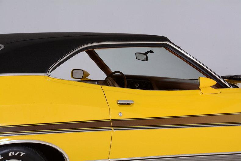 1973 Ford Gran Torino Image 24