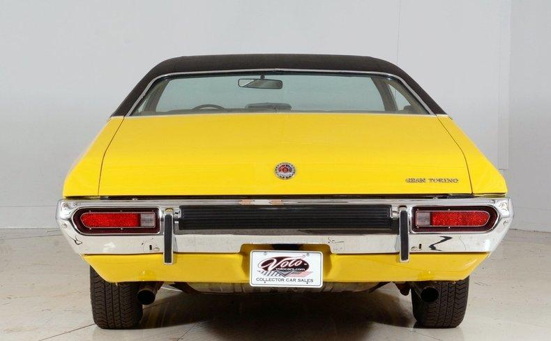 1973 Ford Gran Torino Image 25