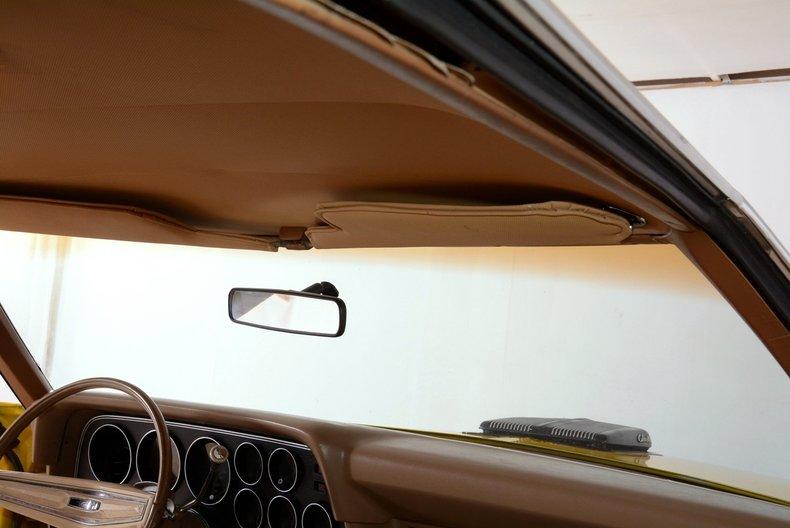 1973 Ford Gran Torino Image 26