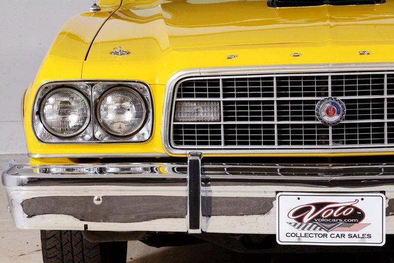 1973 Ford Gran Torino Image 30