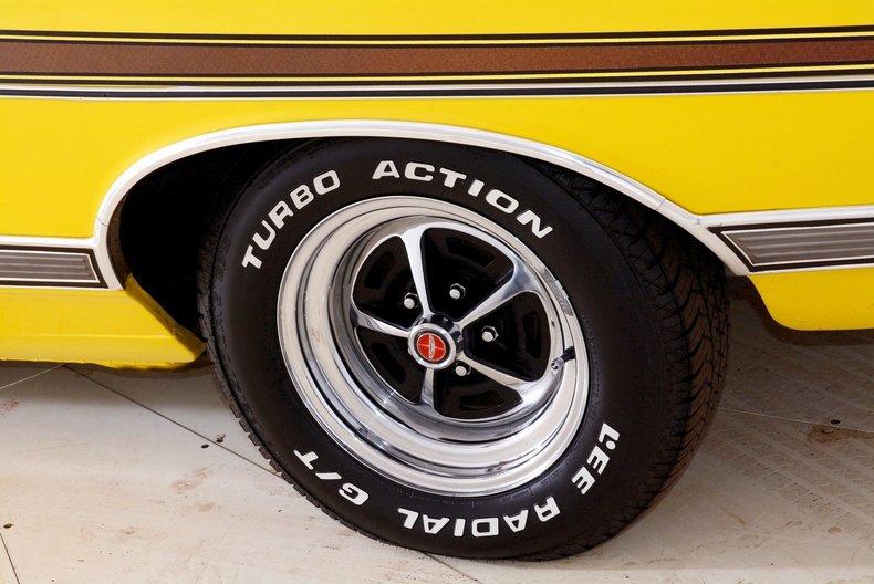 1973 Ford Gran Torino Image 31