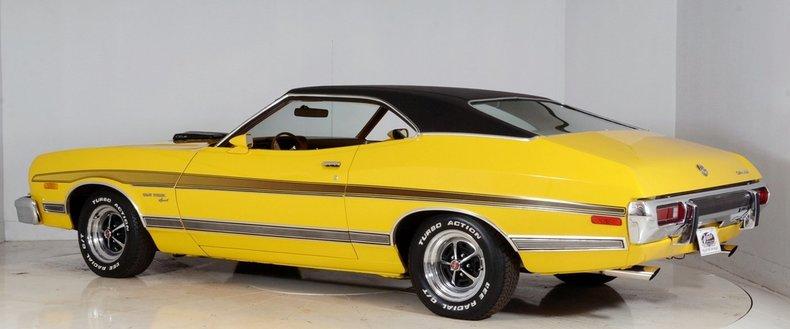 1973 Ford Gran Torino Image 33