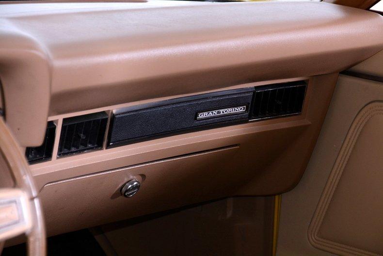 1973 Ford Gran Torino Image 36