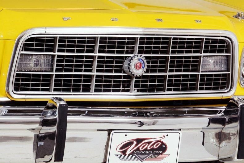 1973 Ford Gran Torino Image 37