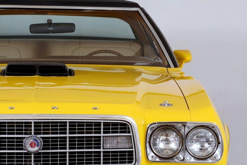 1973 Ford Gran Torino Image 39