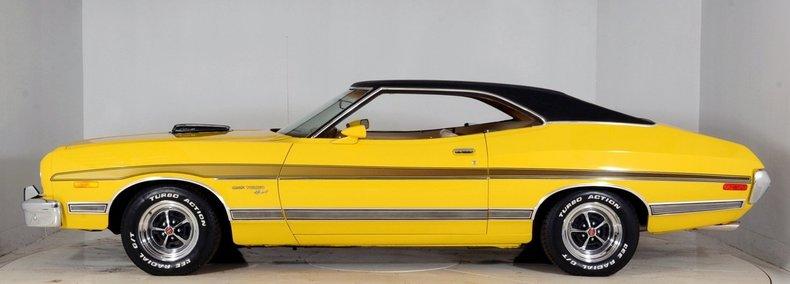 1973 Ford Gran Torino Image 41