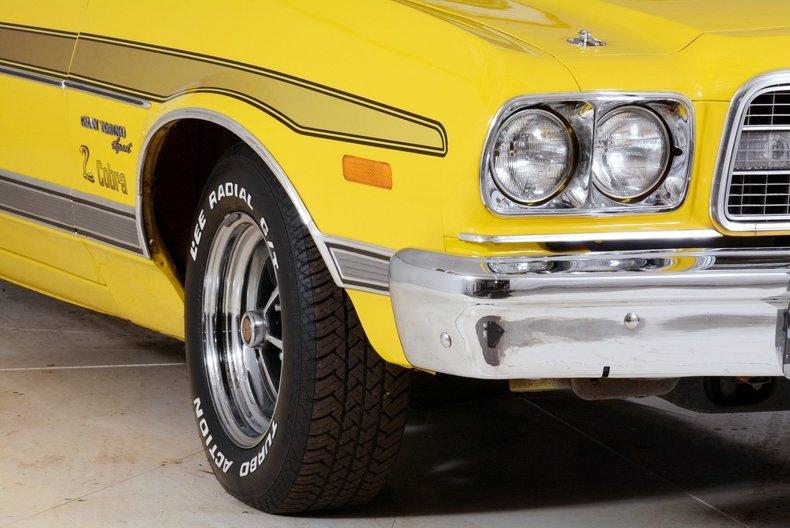 1973 Ford Gran Torino Image 42