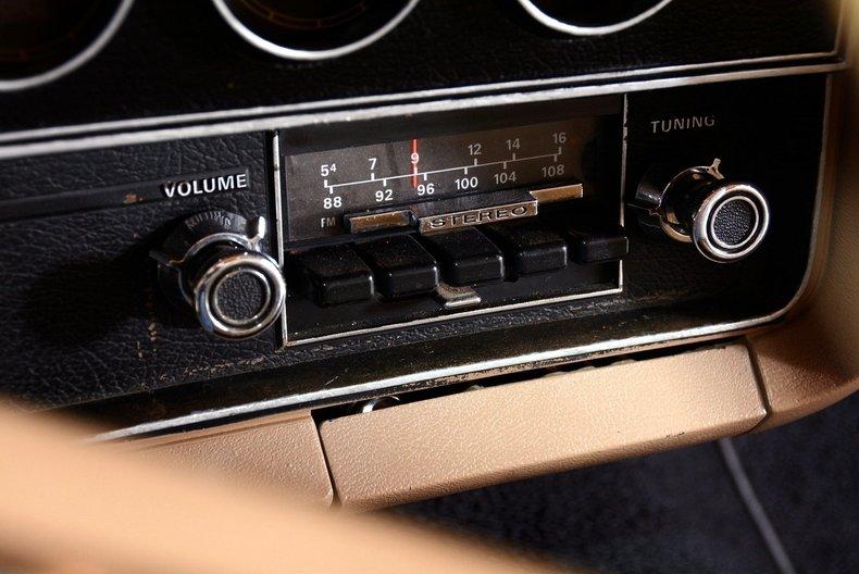 1973 Ford Gran Torino Image 44