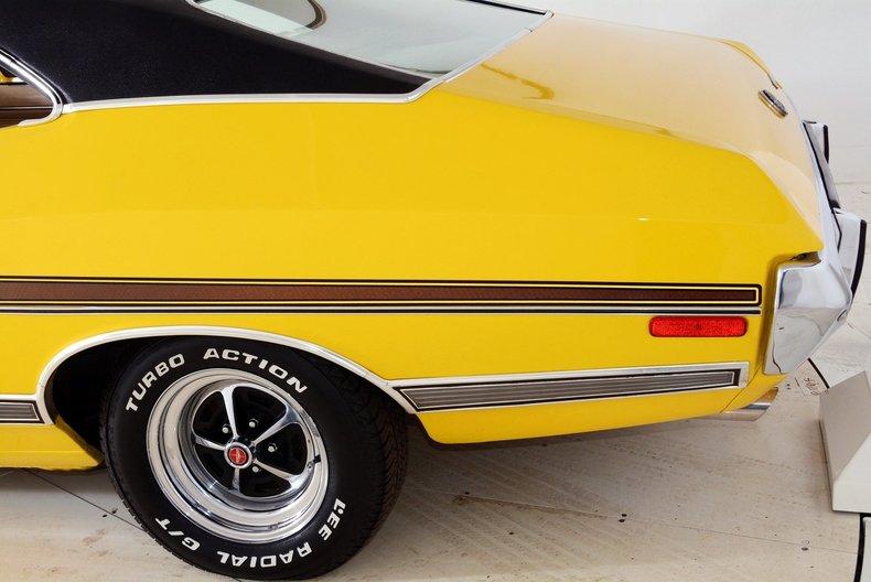 1973 Ford Gran Torino Image 46