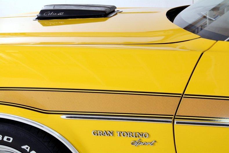 1973 Ford Gran Torino Image 55