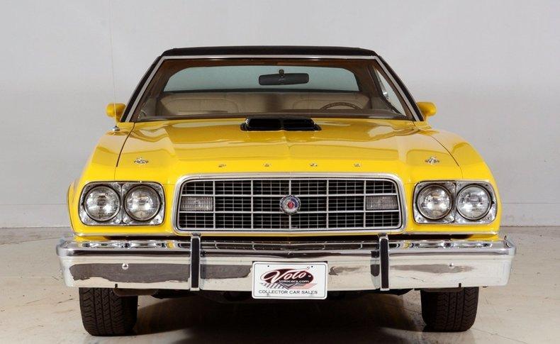 1973 Ford Gran Torino Image 57