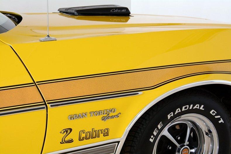 1973 Ford Gran Torino Image 58