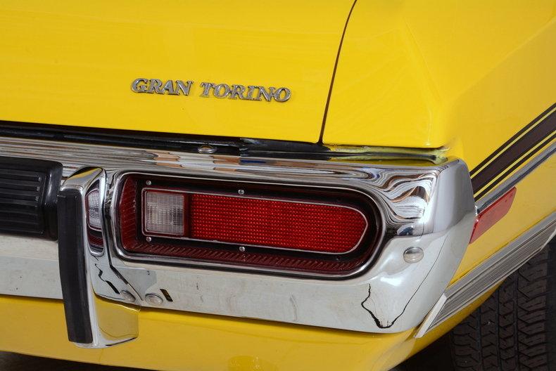 1973 Ford Gran Torino Image 59