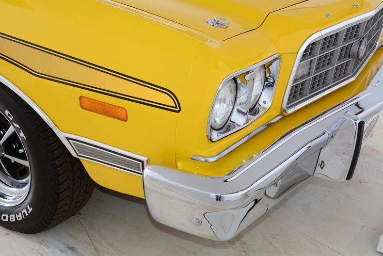 1973 Ford Gran Torino Image 60