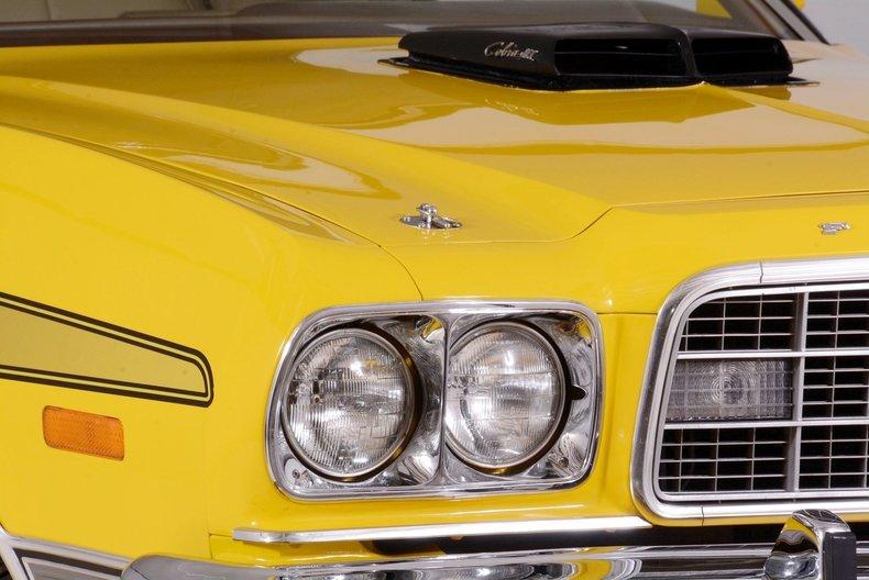 1973 Ford Gran Torino Image 51