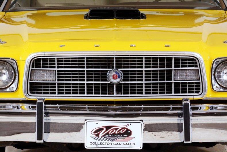 1973 Ford Gran Torino Image 64