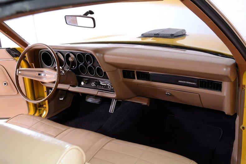1973 Ford Gran Torino Image 68