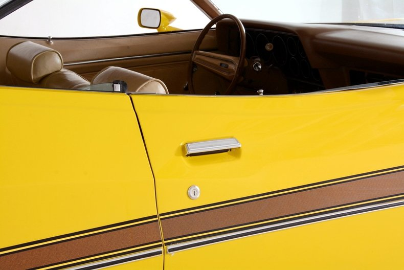 1973 Ford Gran Torino Image 69