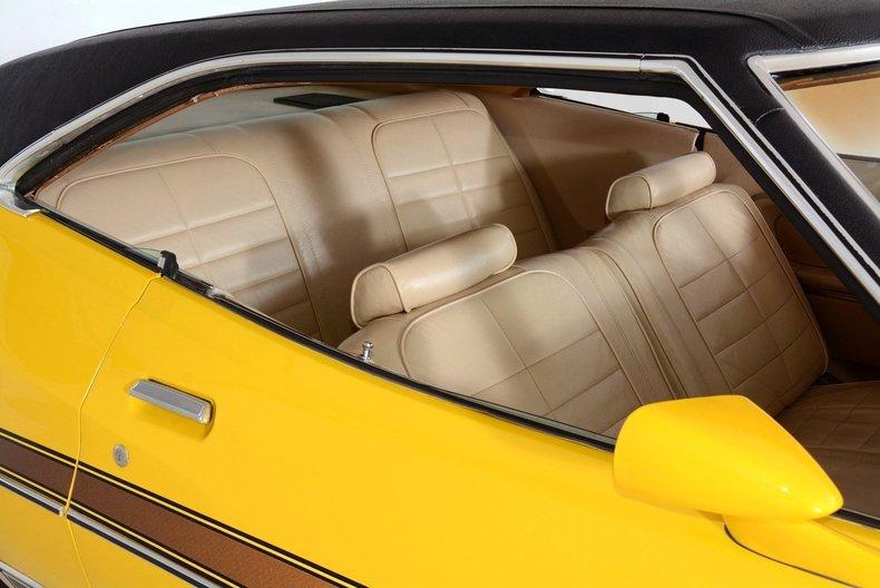 1973 Ford Gran Torino Image 72
