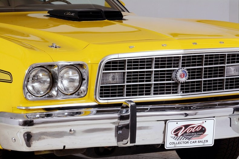 1973 Ford Gran Torino Image 73