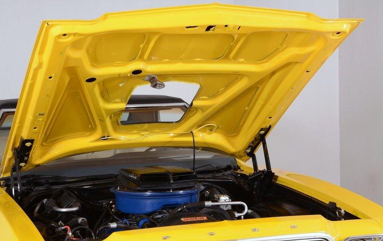 1973 Ford Gran Torino Image 75