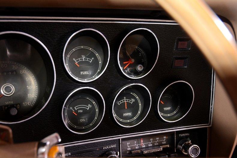 1973 Ford Gran Torino Image 76