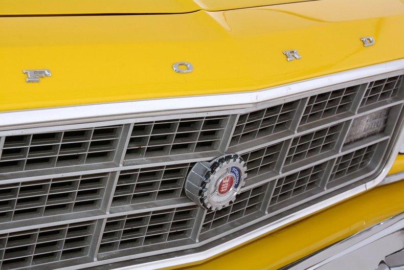 1973 Ford Gran Torino Image 83