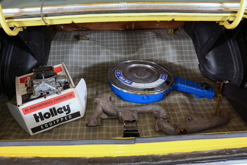 1973 Ford Gran Torino Image 87