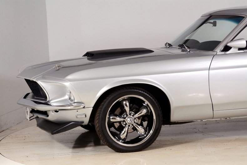 1969 Ford Mustang Image 51